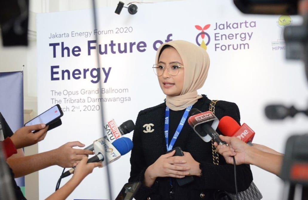 Apresiasi Pabrik Danone-Aqua Pasang PLTS, Dyah Roro Esti: Transisi Energi Ramah Lingkungan Butuh Dukungan Semua Pihak