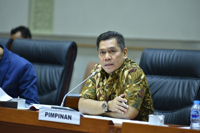 Adies Kadir Usulkan Nusakambangan Jadi Daerah Otorita Khusus Napi Resiko Tinggi