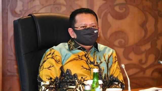 Kasus Positif Corona RI Terus Naik, Bamsoet Minta PSBB Diperketat Bukan Dilonggarkan