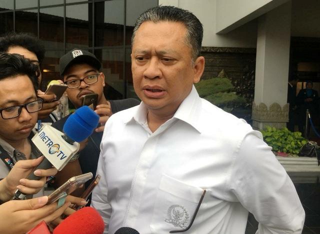 Bamsoet Desak Penegak Hukum Fokus Rampas Aset dan Miskinkan Terpidana Korupsi