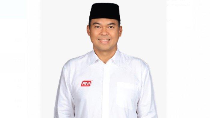 Mengenal Rycko Menoza, Calon Walikota Bandar Lampung Dari Partai Golkar