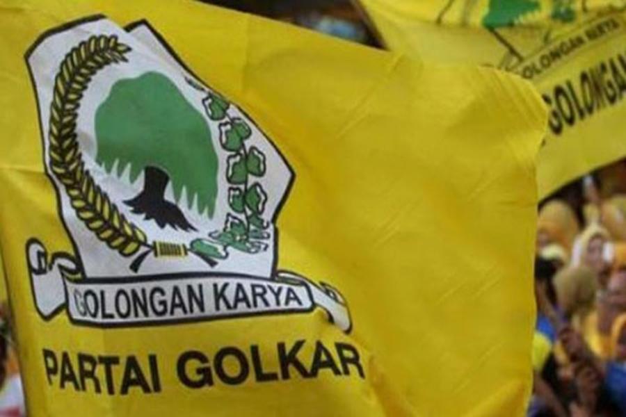 Dicopot Dari Ketua DPRD Cilegon, Kader Golkar Loyalis Endang Effendi di Pulomerak Ramai-Ramai Mundur