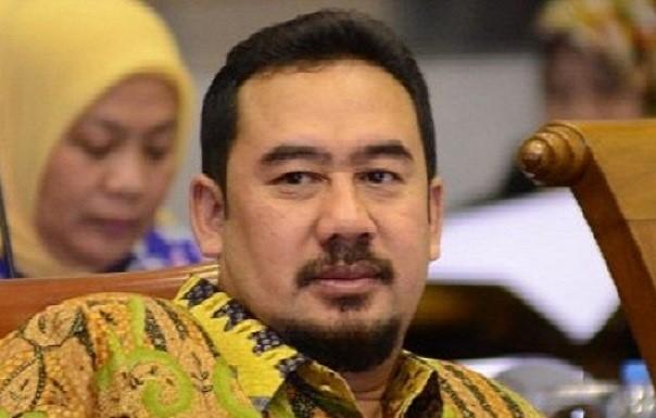 Deding Ishak Apresiasi Upaya Ade Barkah Surahman Luruskan Rumor Rekomendasi Pilbup Bandung