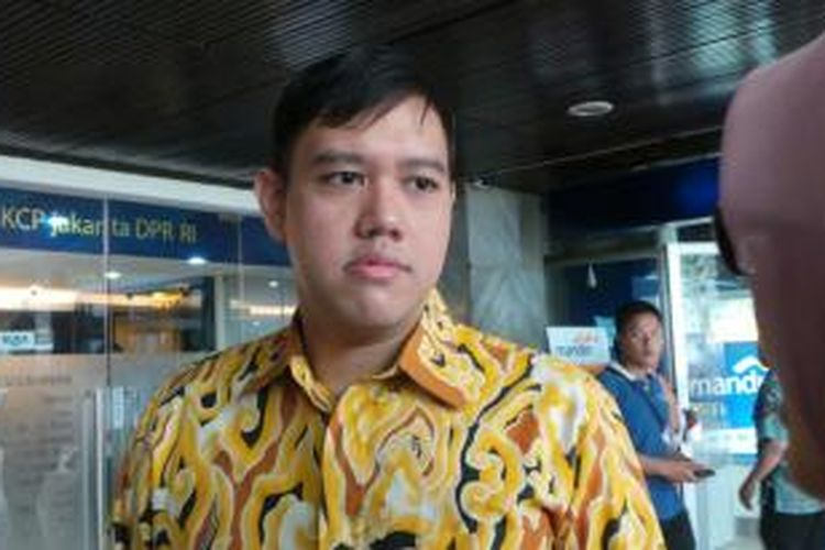 Dave Laksono: Panglima TNI Baru Harus Paham Tak Hanya Perang Konvensional Tapi Juga Perang Digital