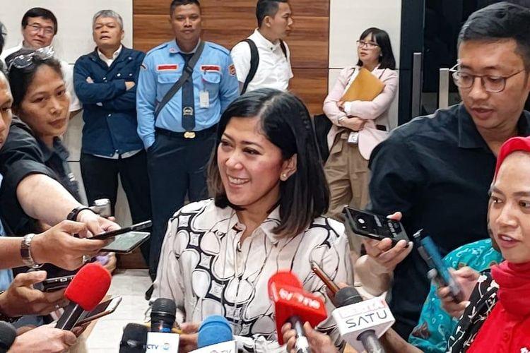 Laksanakan Tugas Harian, Meutya Hafid Setuju Ada Posisi Wakil Panglima TNI