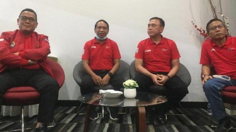 Menpora Zainudin Amali Harap PSSI Tetap Solid Persiapkan Piala Dunia U20 Sebaik Mungkin
