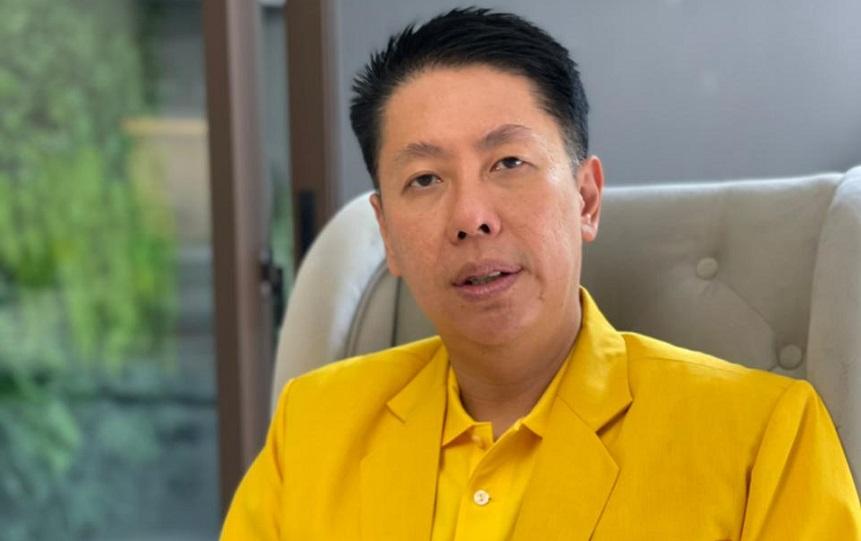 Kasus Azis Syamsuddin, Henry Indraguna Percaya Ketum Airlangga Bakal Bersikap Tegas