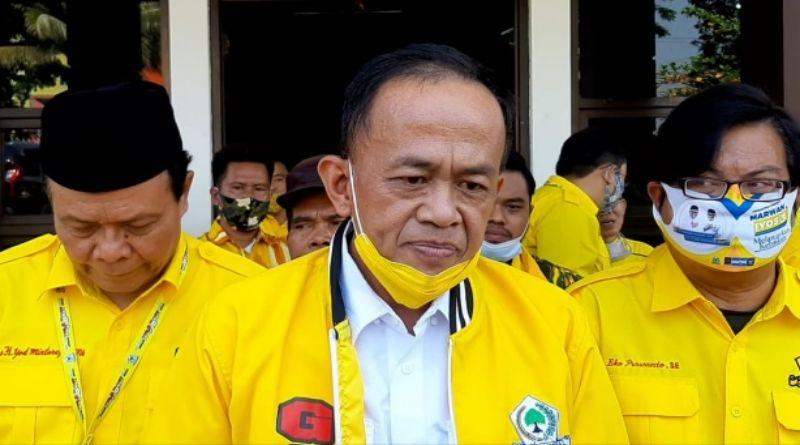 Ade Barkah Prediksi Golkar Bakal Menangkan Pilkada di 6 Kabupaten/ Kota di Jabar Ini