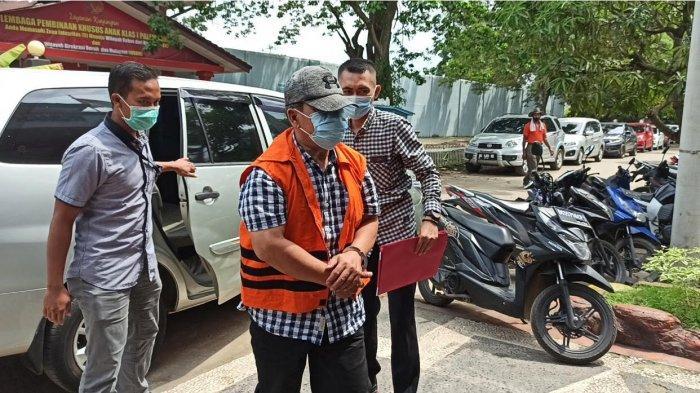Wakil Bupati OKU Johan Anuar Ditahan KPK Terkait Kasus Dana Kuburan, Ini Sikap Golkar Sumsel