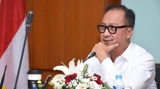 Fasilitas GSP Diperpanjang, Menperin Agus Gumiwang Optimis Rebut Pangsa Pasar Thailand di AS