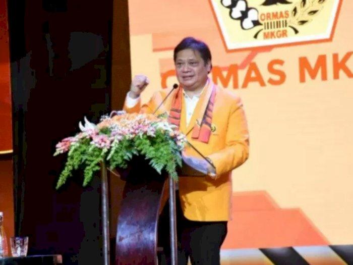 Ahmad Doli Kurnia: Aspirasi Seluruh Warga Partai Golkar Ingin Airlangga Jadi Capres 2024