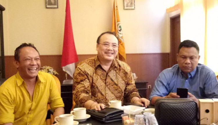 Dauh Wijana Pimpin Golkar Bali Jaring 18 Balon Kepala Daerah Pilkada Serentak 2020