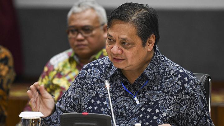 Menko Airlangga Ungkap Indonesia Bakal Punya Lembaga Pendidikan Seperti Google Institute
