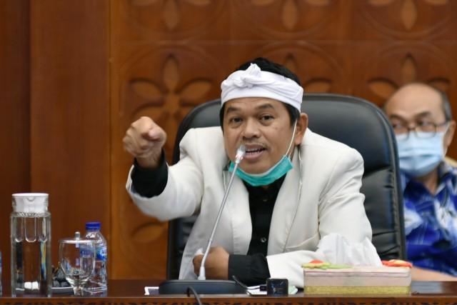 Dedi Mulyadi Desak KKP Benahi Birokrasi Internal dan Fokus Sedikit Program Berdampak Besar