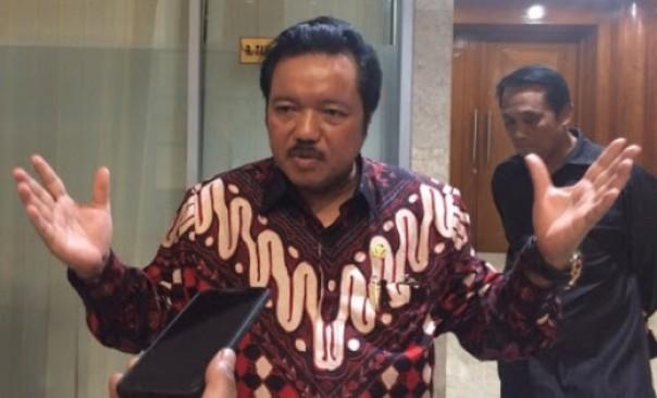 Idris Laena Pastikan Golkar Sudah Tetapkan Dukungan Pada Kandidat di 5 Pilkada se-Riau