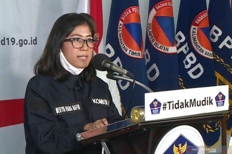 Meutya Hafid Dukung Keterlibatan TNI Amankan dan Tertibkan PSBB