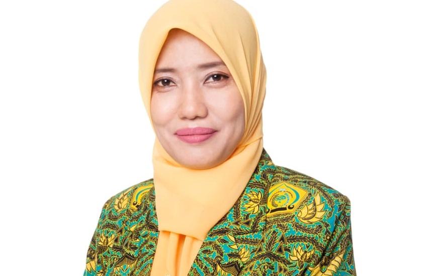 Sekjen DPP Al-Hidayah Harap Golkarpedia Setia Menjadi Sahabat Terbaik Kader Golkar
