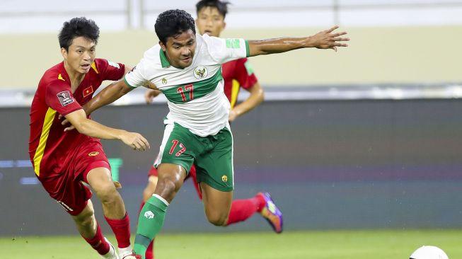 Dibantai Vietnam 4-0, Menpora Zainudin Amali: Jangan Cemooh Timnas Indonesia