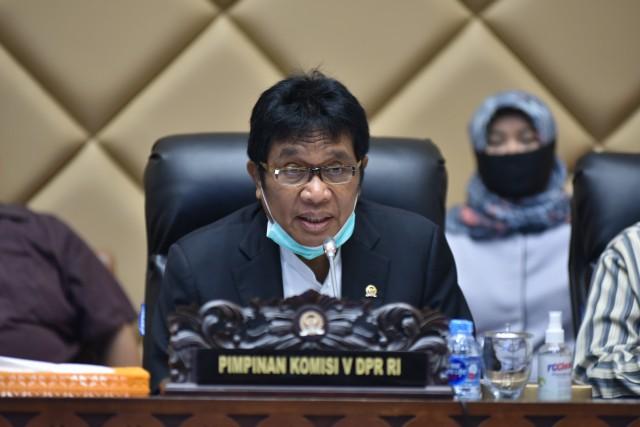 Lindungi Perwira Pelayaran Niaga, Ridwan Bae Siap Perjuangkan Aspirasi IKPPNI