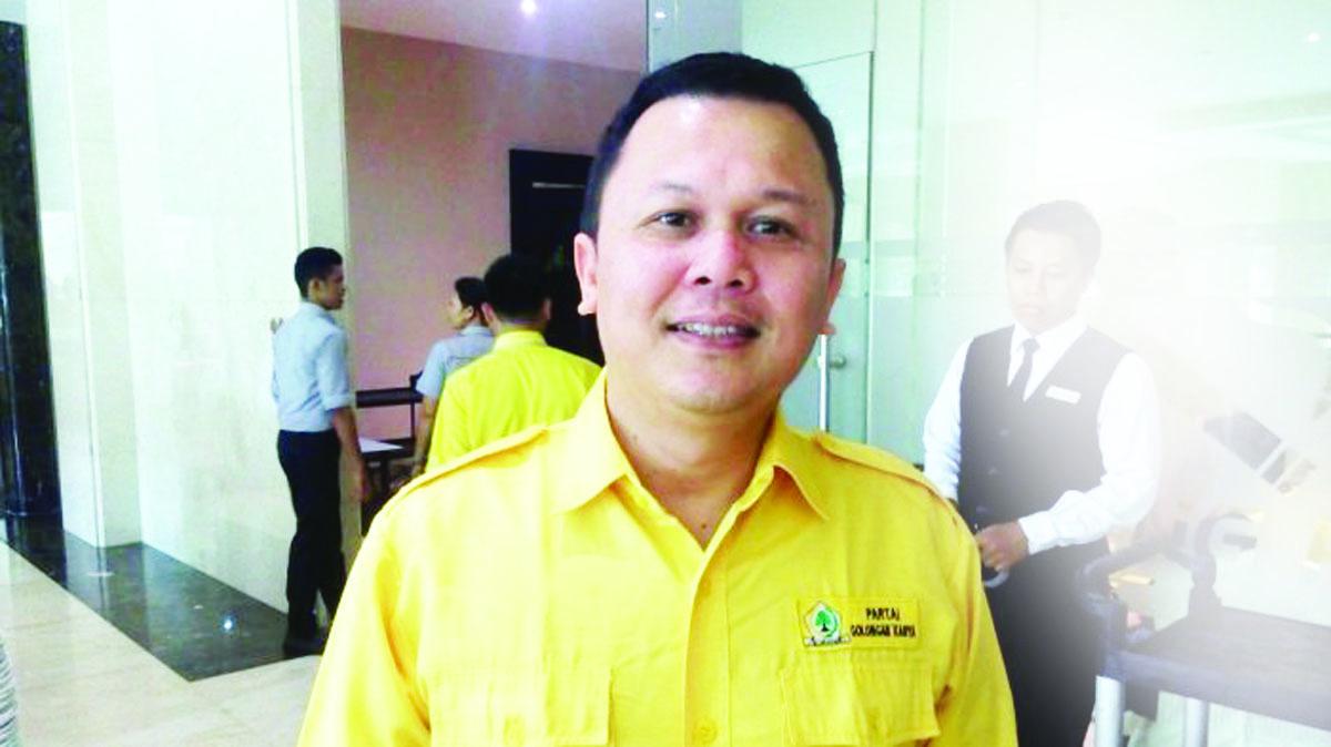 Politikus PSI DPRD DKI Marahi Polisi Soal Ganjil Genap, Andi Sinulingga: Baru Berkuasa Seujung Jari Sudah Bergaya