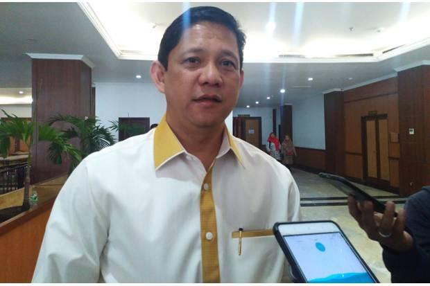 MQ Iswara Pastikan 27 Suara Golkar Di Jawa Barat Solid Dukung Airlangga