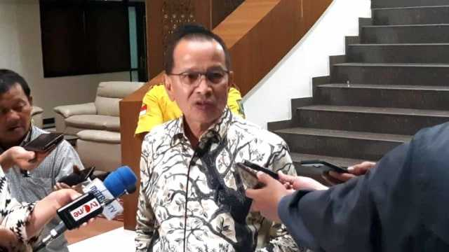 Darul Siska Minta Pemerintah Pusat Tindak Tegas Pemda Yang Abaikan Larangan Mudik Lebaran 2021