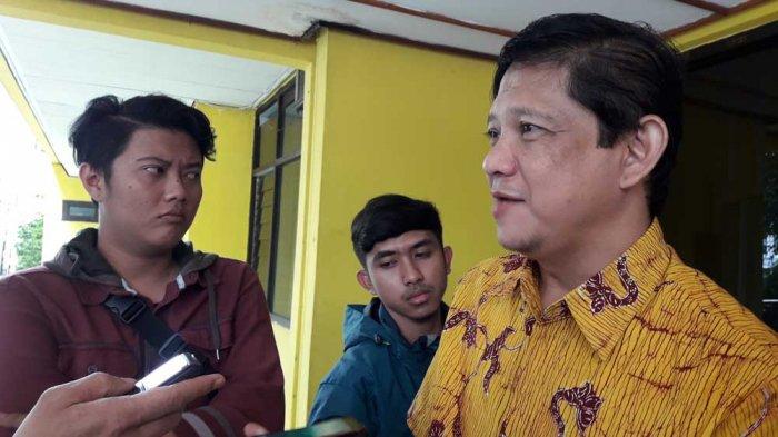 MQ Iswara Harap Bupati Eka Supria Atmaja Segera Cari Wakil Bupati Bekasi