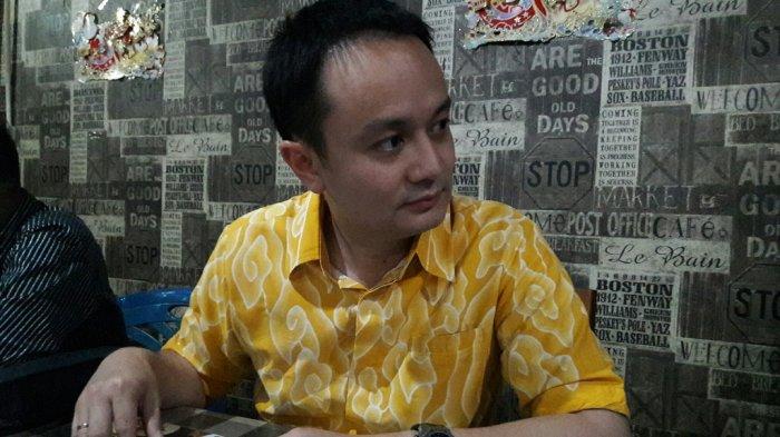 Jerry Sambuaga Terkejut RUU Pesantren Atur Soal Katekisasi dan Sekolah Minggu