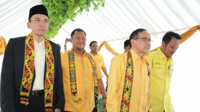 Tuanku Guru Bajang Di Kancah Nasional, Meredupkah?