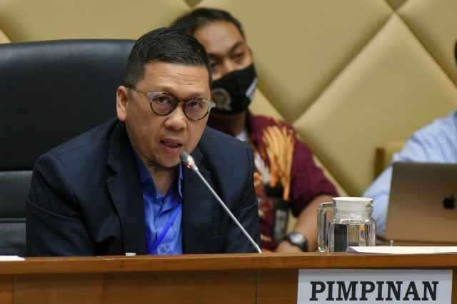 Ahmad Doli Kurnia Pastikan Komisi II DPR RI Tak Lanjutkan Pembahasan RUU Pemilu