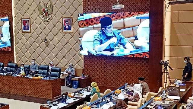 Hasan Basri Agus Kritisi Program Mubadzir Kemenhub Hingga Tagih Investigasi Jatuhnya Sriwijaya Air