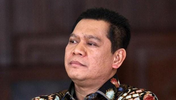 Adies Kadir Minta Menkumham Yasonna Laoly Ajak Bicara Praktisi Hukum Sebelum Bahas RKUHP