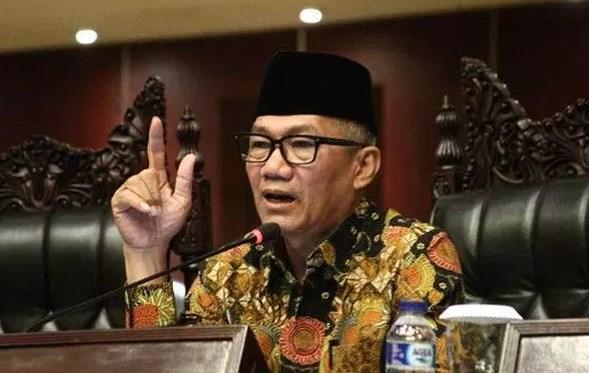 Mengenal Sosok Agun Gunandjar Sudarsa, Duduk di DPR Sejak Tahun 1997
