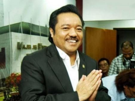Gandeng BUMN Anggota IFG, Idris Laena Terus Genjot UMKM Riau Pulihkan Ekonomi Nasional