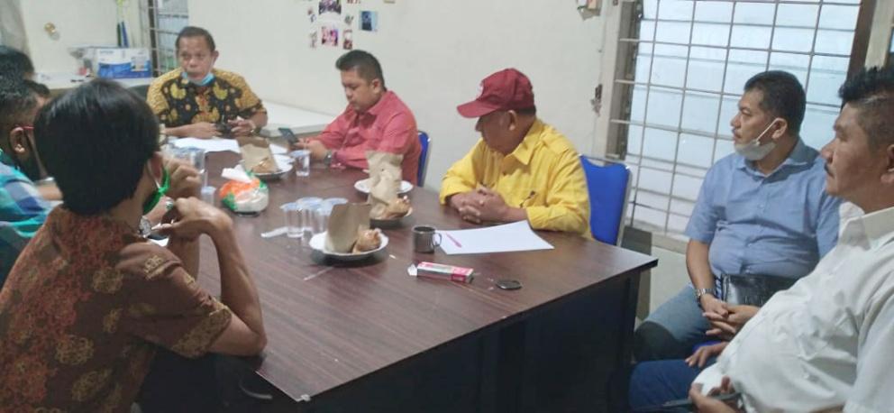 Darul Siska Ditunjuk Jadi Ketua Tim Pemenangan Fakhrizal-Genius Umar di Pilgub Sumbar