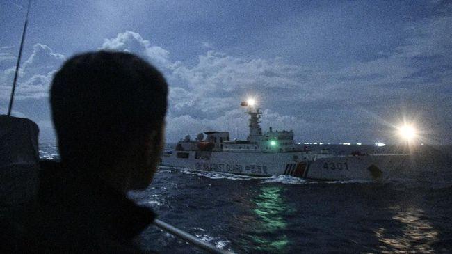 Dave Laksono Desak Pemerintah Tegas Soal Kapal Riset China Yang Sudah Sebulan di Natuna