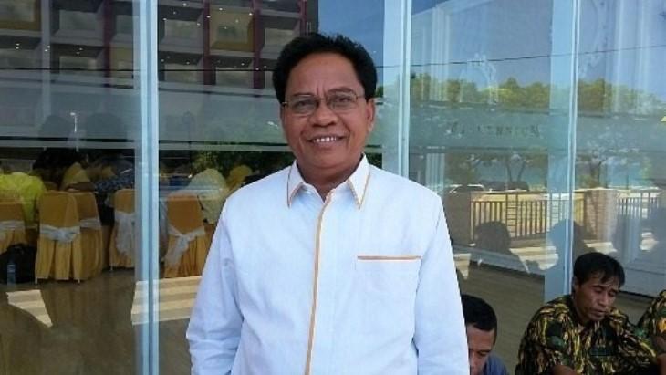 Anggota Fraksi Golkar DPRD NTT, Cornelis Feoh Meninggal Dunia di Kupang