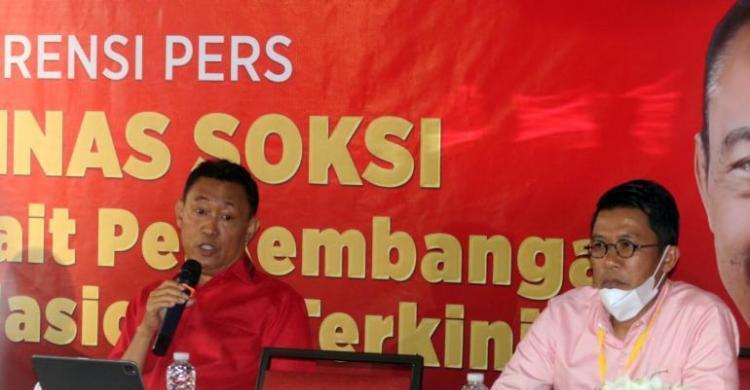 Misbakhun Nilai UU Cipta Kerja Jadi Harapan Baru Bagi Sistem Investasi Indonesia