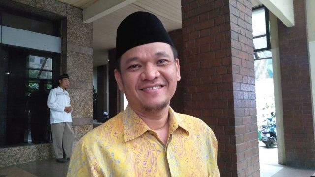 Komentari Pernyataan Pangkostrad, Ace Hasan: Agama Tak Sama, Tapi Hormati Perbedaan