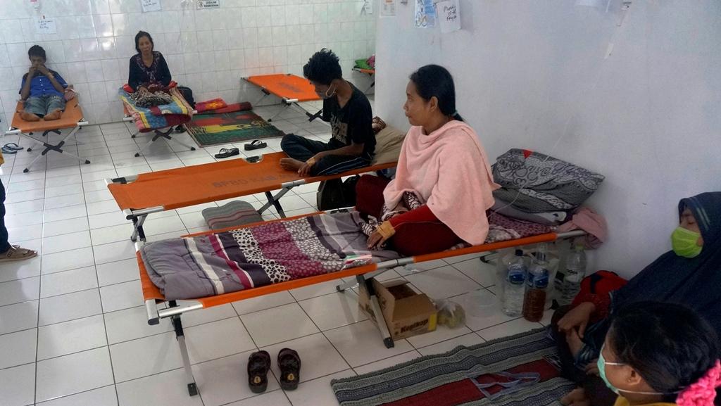 KLB Hepatitis A di Pacitan, Bambang Soesatyo Desak Kemenkes Segera Kirim Vaksin