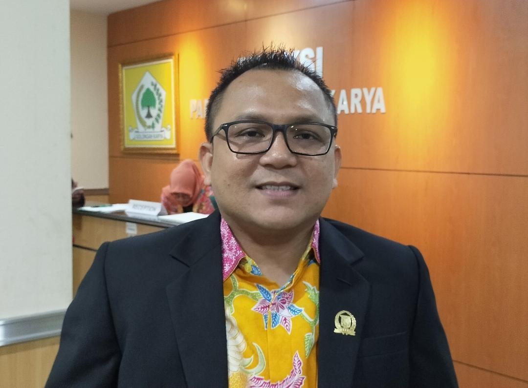 Jakarta Banjir Lagi, Basri Baco Minta Tanggung Jawab Gubernur Anies Serius Kerja