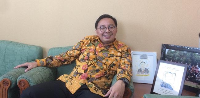 Marak Pencurian dan Kebocoran Data, Bobby Rizaldi Ingin UU Perlindungan Data Pribadi Segera Rampung