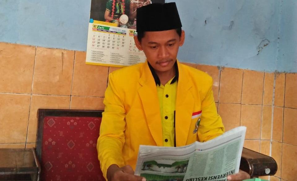 Tidak Dilibatkan Dalam Musda Partai Golkar Kabupaten Indramayu, MDI Kecewa