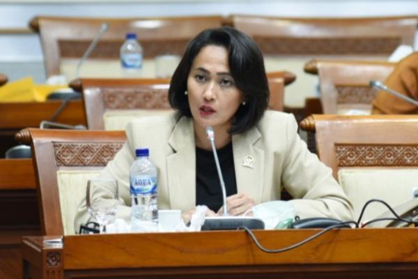 RUU PKS Harus Segera Disahkan, Christina Aryani: Kebutuhan Hukum Masyarakat