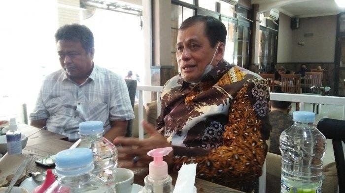 Asal Taat Partai dan Tidak Mencla-Mencle, Nurdin Halid Sebut Erwin Aksa Cocok Jadi Cagub dan Ketua Golkar Sulsel