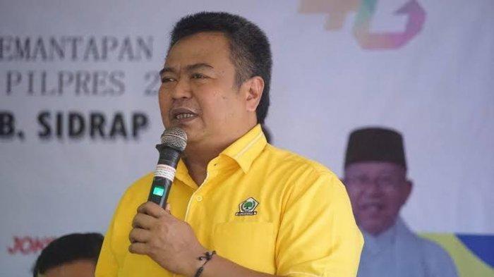 Arfandy Idris Nilai Pergantian 5 Plt Ketua DPD II Golkar di Sulsel Sudah Sesuai PO dan ART