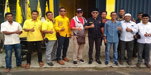 AMPG Dukung Penuh Erwan Bachrani Maju Pilkada Lingga 2020