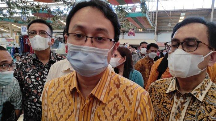 Wacana Musda Golkar Sulut, Jerry Sambuaga Pilih Fokus Kerja Sebagai Wamen Perdagangan