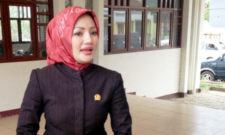 Sesalkan Kekerasan Oknum TNI Terhadap Warga Disabilitas Papua, Adde Rosi: Tidak Profesional!