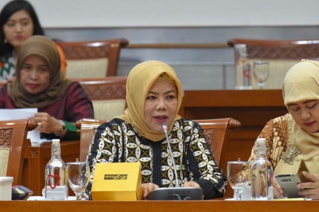 Hindari Salah Terima Bansos, Idah Syahidah Minta Kemensos Perbaiki Data Kemiskinan